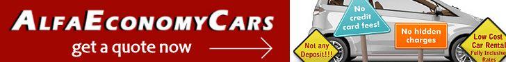 Alfa Economy Car Rental