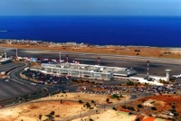 International Airport Nikos Kazantzakis