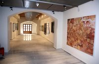 Contemporary Art  Museum of Crete