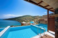 Gran Meliá Resort & Luxury Villas Daios Cove  *****